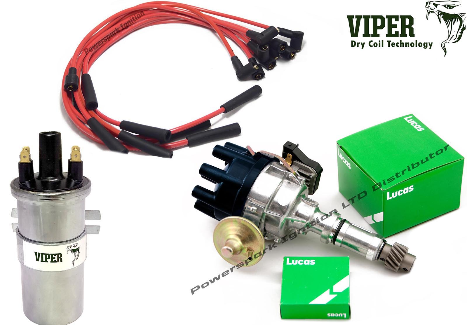 Rover P5 P6 35 V8 35d Male Distributor Viper Ignition Coil Red P5b Fuse Box Our Price Promise Means That If You See Any Of Products Cheaper Elsewhere Then We Will Beat For Contact Us Directly Ly