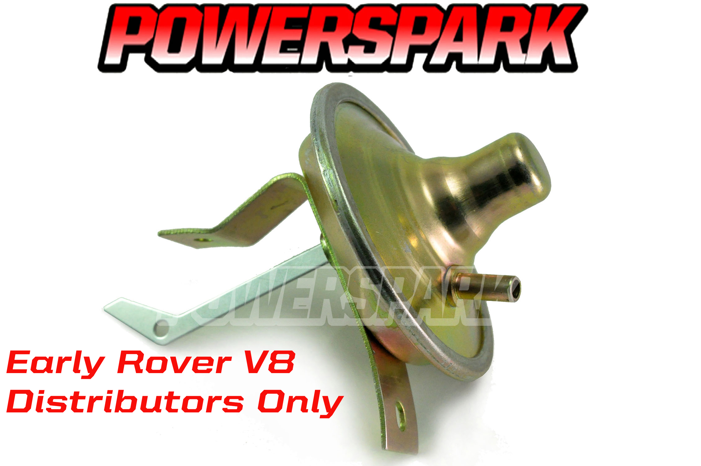 Rover P5 P6 Sd1 Range 35 V8 Early Distributor Vacuum Unit P5b Fuse Box Our Price Promise Means That If You See Any Of Products Cheaper Elsewhere Then We Will Beat For Contact Us Directly